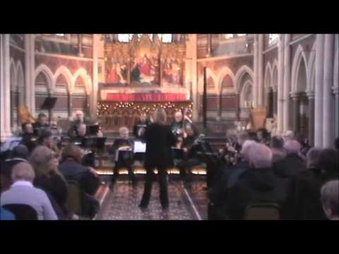 the humming chorus