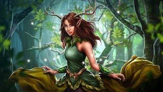 Magical Fantasy Music - Nature Guardians   Celtic, Mystical, Enchanting (1 Hour)