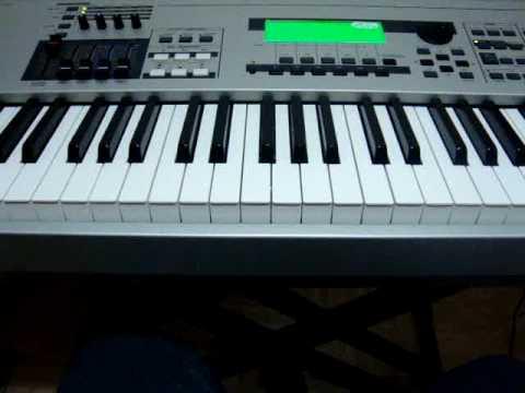 Leccion #1 ¿Quieres aprender teclado?