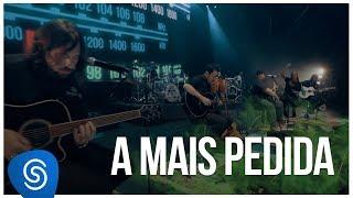 Raimundos - A Mais Pedida ft. Ivete Sangalo (DVD Acústico) [Vídeo Oficial]