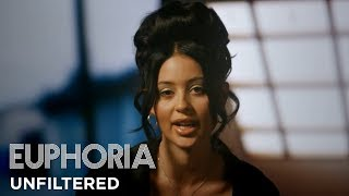 euphoria | unfiltered: alexa demie on maddy perez | HBO