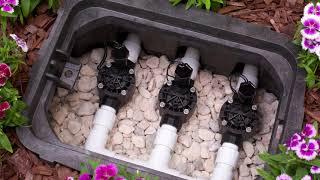 How Do Irrigation Valves Work?