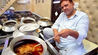 200 Year Old Street Food in India - OLD IS GOLD | Indian Street Food in Delhi INDIA + BEST CURRY