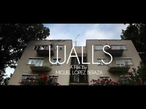 Trailer Walls / Si estas paredes hablasen