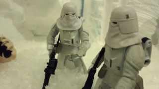 Star Wars- StormTrooper Stories -Galactic Gladiator