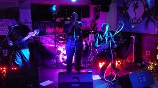 Chronic Groove Band @ The Trappe Tavern 12 15 18 LMFAO Party Rock Anthem