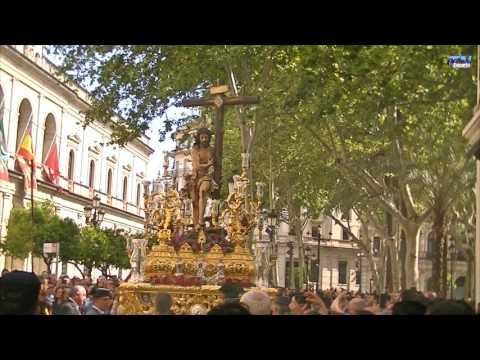 Hermandad del Sol - Paso de Cristo 2017 -