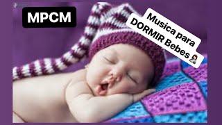 ♪♫♬ Musica para Dormir BEBES Cajita Musical ESTRELLITA ♪♫♬