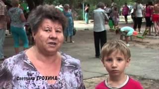 ЖКХ. Карта России. Муниципалитет и дворы (27 серия)