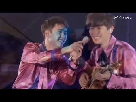 THE BEST MOMENTS OF CHANSOO 2