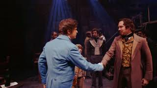 Les Miserables Broadway Trailer