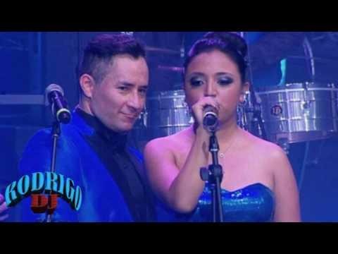 Mix Cumbia de los Ángeles Azules ((DJ Toty))