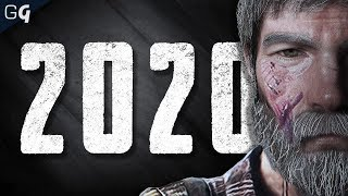 The truth about The Last of Us Part II release date