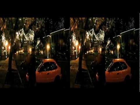 A Christmas Cruise (Short Car Film) 3D