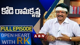 Remembering Kodi Ramakrishna- Open Heart With RK(Re-Teleca..
