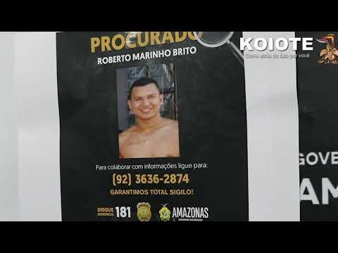 Polícia Civil procura por homem acusado de matar a namorada grávida a facadas no Amazonas