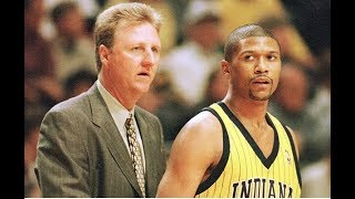 Reality Check: How good was Jalen Rose really?