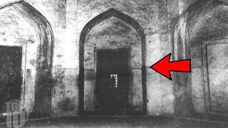 Scary Locked Doors That Can Never Be Opened
