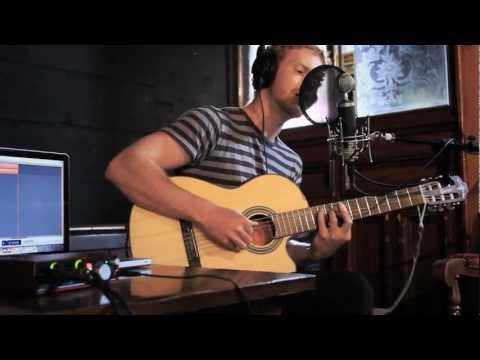 Focusrite // Scarlett 2i2 Audio Interface: Recording Jono McCleery