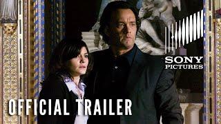 THE DA VINCI CODE - Official Trailer [2006] (HD)