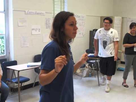 APIE College Readiness Summer Program