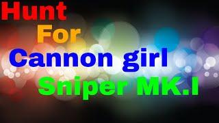 Summoners War :Hunt For Cannon Girl & Sniper MK.I