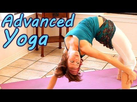 epic yoga poses advanced yogajen hilman health