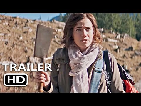 THE PERFECTION Official Trailer (2019) Allison Williams, Horror Movie