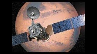 Марс уже давно заселён. Невероятный вывод учёных. Кто не пускает людей на Марс.