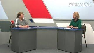 Свободный диалог: Татьяна Данилова
