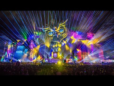 EDC New York 2016 - The Crystal Village Announcement Trailer