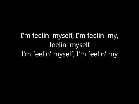 Nicki Minaj ft. Beyonce - Feeling Myself (Lyrics)