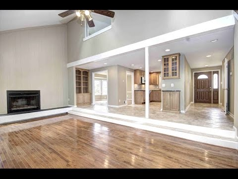 Fairfax Home For Sale - 3711 Brices Ford Court Fairfax, VA 22033
