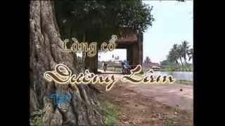 Phim : Làng Việt cổ Đường Lâm