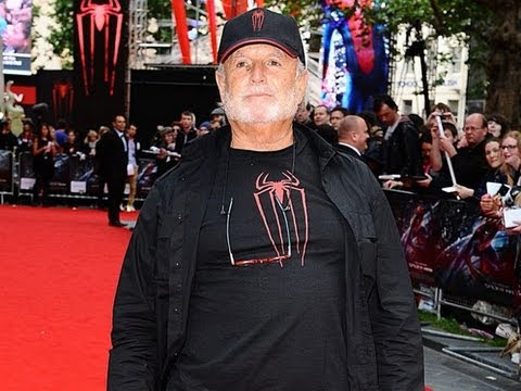SDCC 2013: Producer Avi Arad Talks 'The Amazing Spider Man 2 ...
