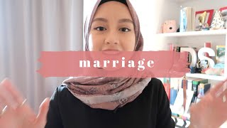 What I Think About Marriage | Beropini eps. 22