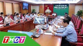 Nguyên Phó thủ tướng Vũ Văn Ninh bị đề nghị kỷ luật | THDT