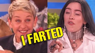 Ellen's Funniest Moments of All Time