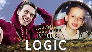 LOGIC - Before They Were Famous - ORIGINAL