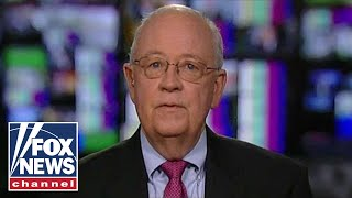Ken Starr: If there was collusion with Russia, we would've known
