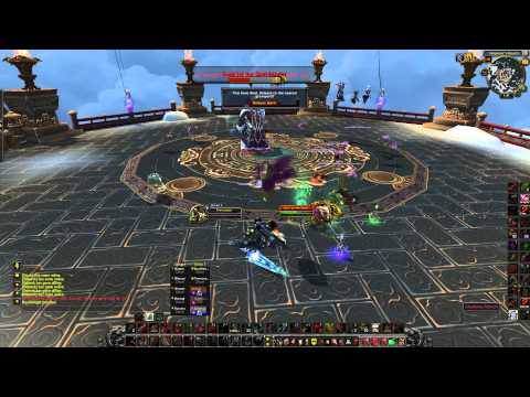Gara'jal the Spiritbinder Mists Of Pandaria Raid, Mogu'shan Vaults Beta Guide