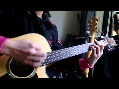 五月天 愛情萬歲 01 為什麼(今日的愛情) Guitar Cover