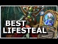 Hearthstone - Best of Lifesteal