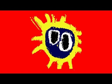 Primal Scream - Come Together (Enhanced with Lyrics)