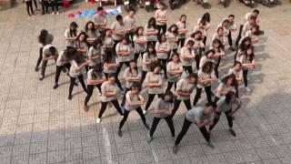 Flashmob 2017 - 11D2 - THPT Gia Định