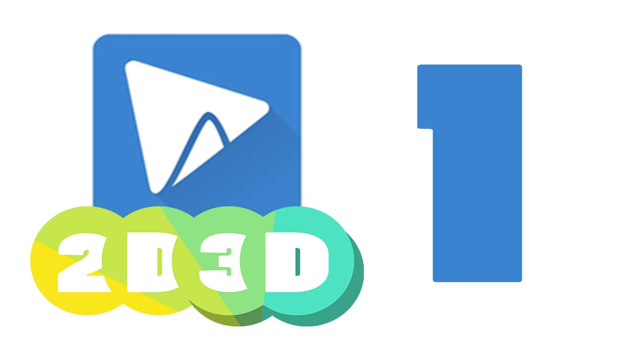 2D3D-WeVideo 1