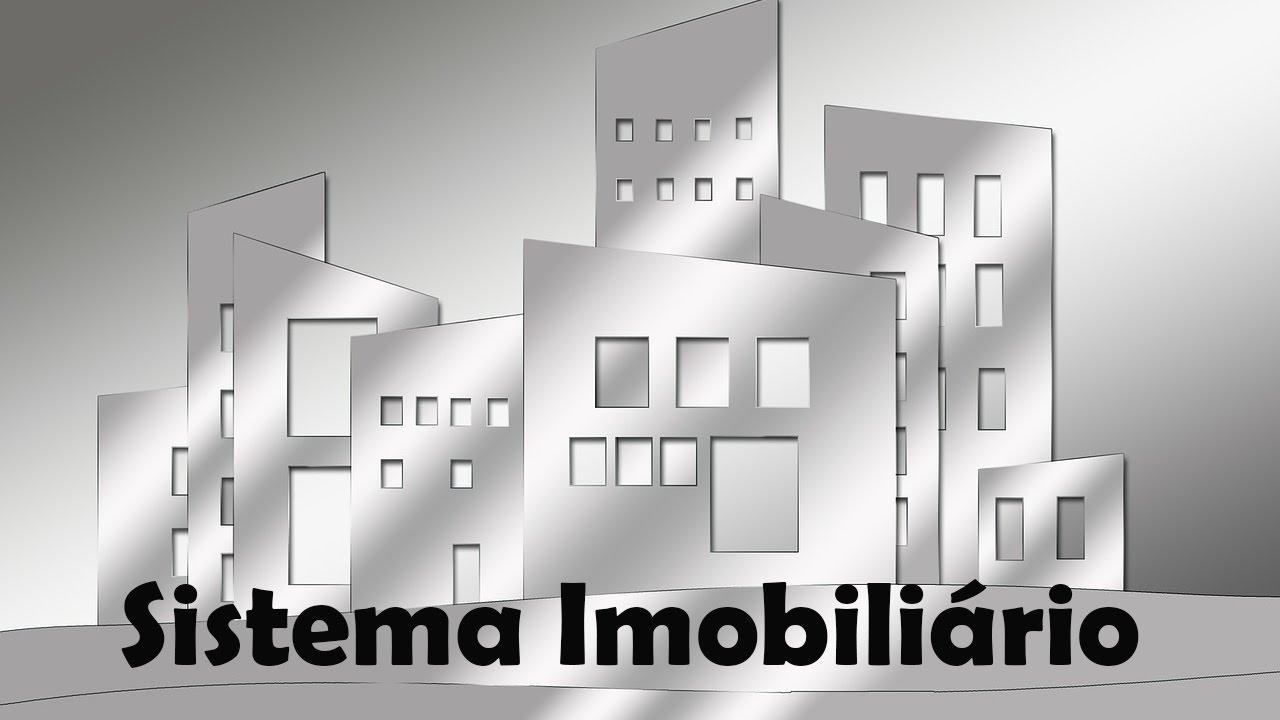 Sistema Imobiliário