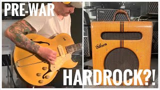 Proof that Hard Rock could have been invented in the 1930s!