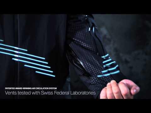 Formula DLX Jacket