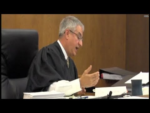 Judge To Castro: 'There's No Place In The World For You' - Smashpipe News Video